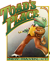 Shakedown is Toad's most popular area band!